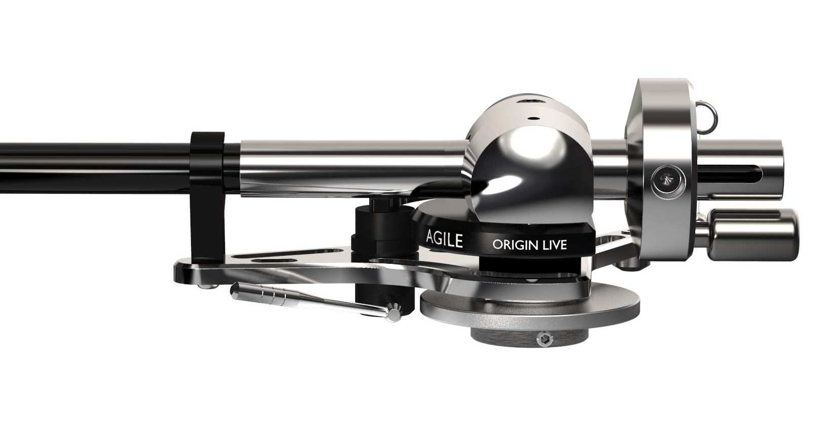 Origin Live Agile Tonearm image for blog post