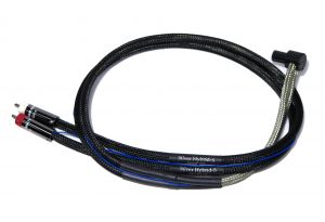 Origin Live Silver hybrid tonearm cable thumbnail for cables technical support