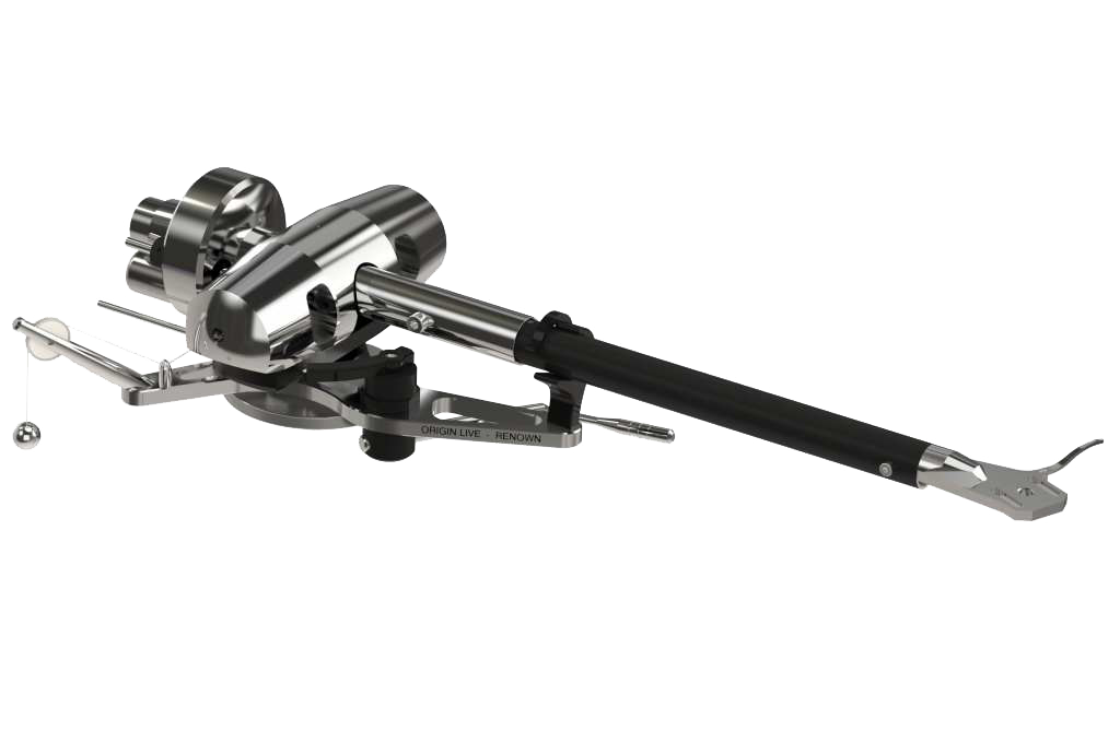 Origin Live Renown Tonearm link from blog to new product