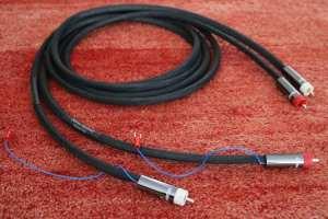 Origin Live Silver Hybrid Cable