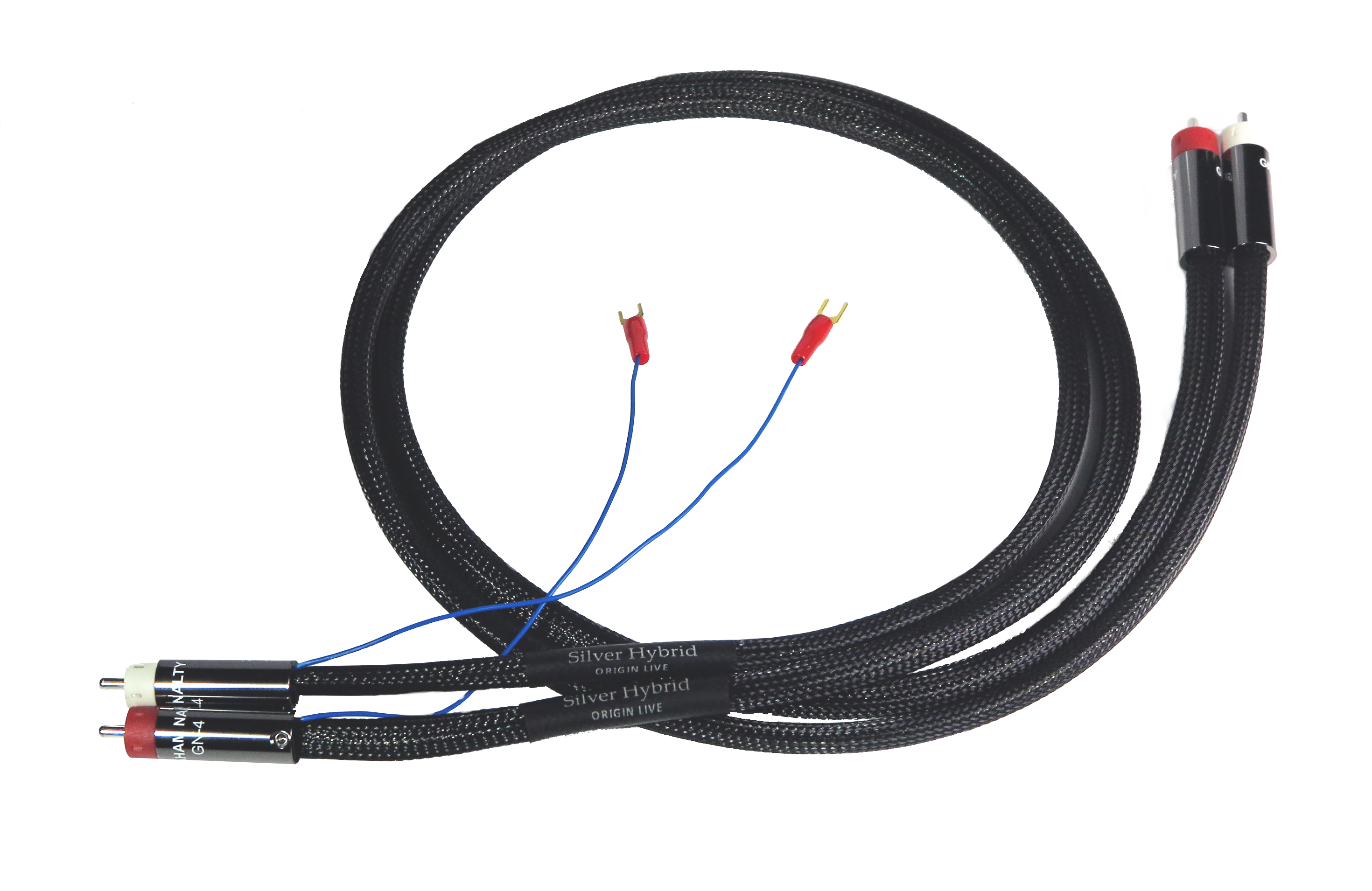 Leading interconnect cables
