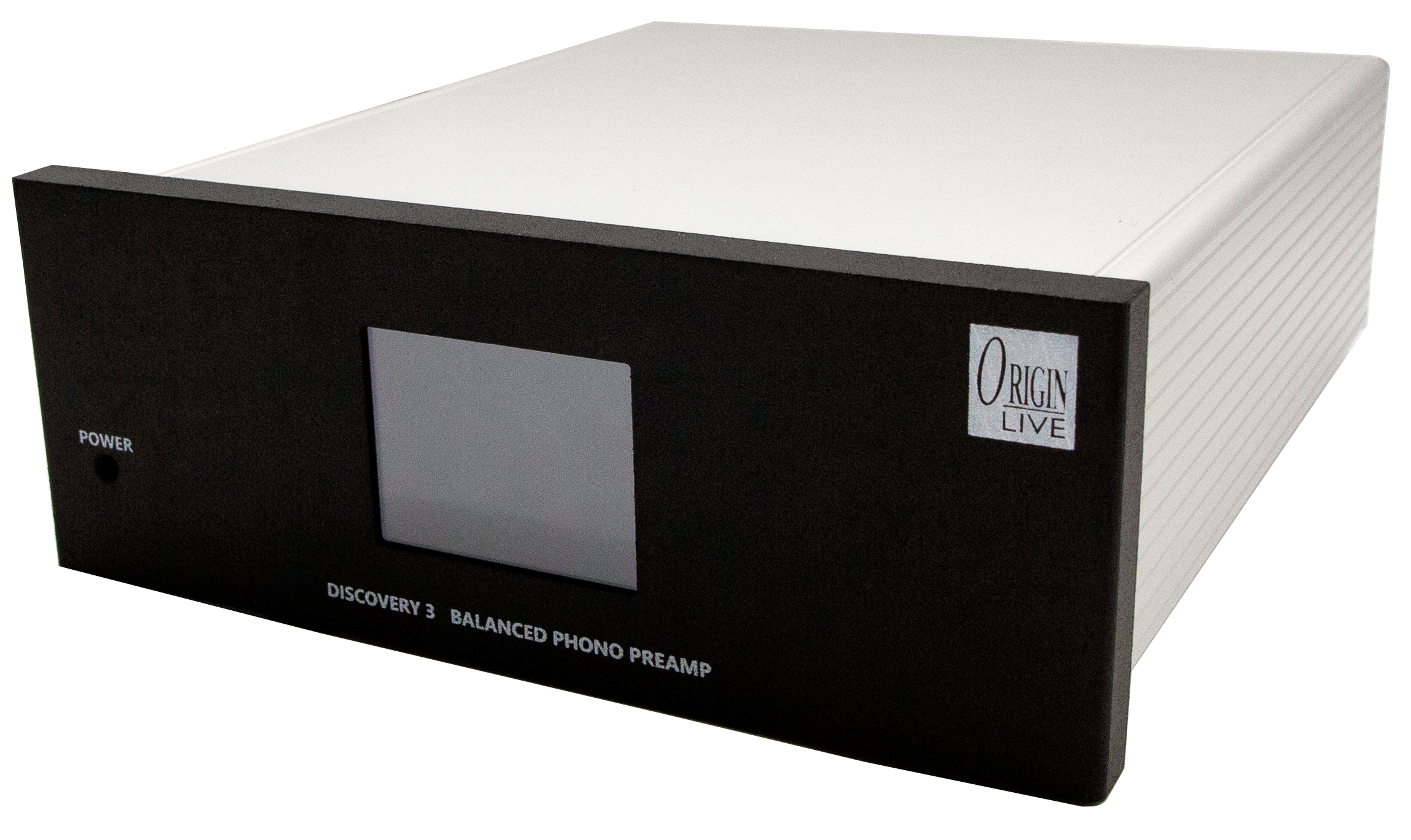 Discovery 3 Phono Stage