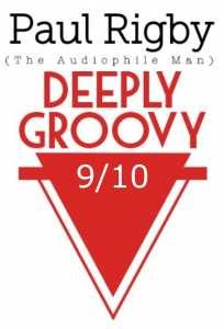 Deeply Groovy Logo